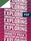 American Dreamers/Exploring