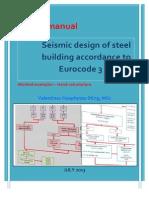 Seismic Design of Steel Buildings