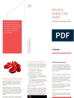 Sickle Cell Trait