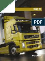 Manual Volvo FM