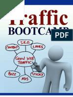 Traffic Bootcamp