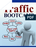 Traffic Bootcamp