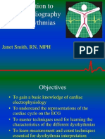 12-Lead EKG Analysis Fall 20021