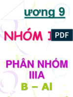Cac Nguyen to Thuoc Nhom 3