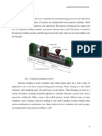 advances in injection molding