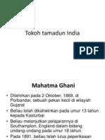 Tokoh Tamadun India