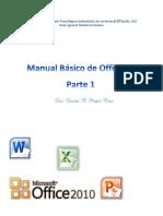 Manual Ofimatica Basica