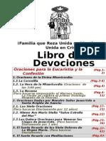 ES - Libro de Devociones Catolicas .DOC