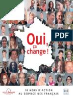 Oui CA Change