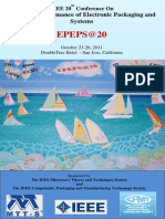 EPEPS Conference program