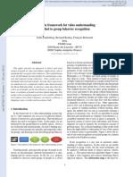 A Generic Framework for Video Understanding