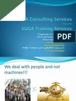 SUGA Training Services
