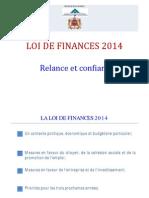 LDF 2014 Relance Et Confiance