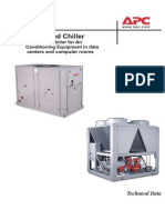 50-220KW Chiller Manual