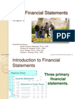 PowerPoint Chapter 2 advanced finance  (2)