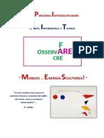 Percorso Interdisciplinare InfoArte