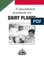 Dairy Plants Standard