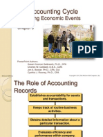 PowerPoint advanced finance Chapter (3)