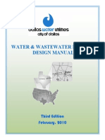 Waste Pipeline Manual