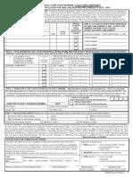 CACFP Enrollment Form