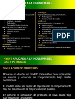 Taller 1-Hysys Aplicado a La Industria Del Gas y Petroleo