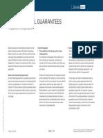 International Guarantees[1]