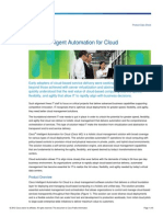 Cisco Intelligent DC Automation