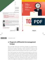 Livre Le Management Toxique Test 131021