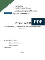 Proiect Tarulescu-Ovi, Ovi, Voicu