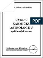 T-01-A Uvod u Karmicku Astrologiju