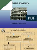 La Arquitectura Romana Caract Grales 1194544158393763 1