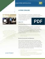 Living Online Gs3