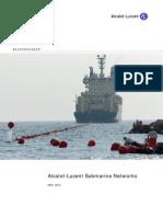 Submarine Backgrounder May 2013