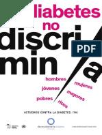 WDD 2011 Poster Discrimination ES