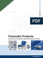 Pneumatic Eng