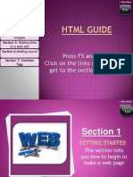 2 html guide