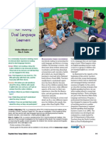 storyteling for dual language learners