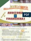 AUDITORIA FINANCIERA - AREAS CRITICAS DE LA CORRUPCION