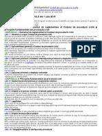 L Nr134-2010 Noul Cod de Procedura Civila