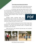 Laporan Aktiviti Malaysia Cergas Dan Patriotik