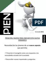 Proyecto PIENSA