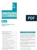 FMLA Workbook
