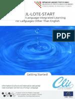Clil Start