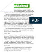 PBL Conceitos Faculdade de Medicina de Sobral