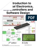 Intro to Practical Electronics Micro Controllers and Software Design