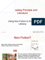 IT and Non Fiction