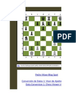 Chess PedroWave16