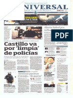Gcpress Portadas Medios Nacionales Vier 17 Ene 2014