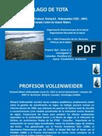 Informe Lago de Tota-24.9.2013