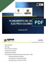 Plan de Expansion UPME Presentacion